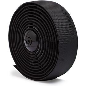 Fabric Knurl Styrbånd, black
